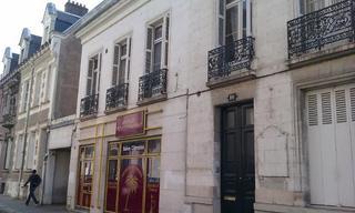 Location appartement 1 pièce Tours (37000) 365 € CC /mois