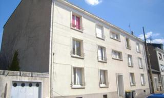 Location appartement 3 pièces Tours (37000) 630 € CC /mois