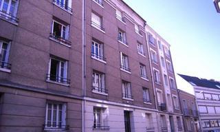 Location appartement 3 pièces Tours (37000) 575 € CC /mois