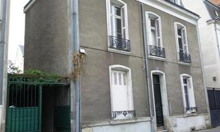 Location appartement 2 pièces Tours (37000) 387 € CC /mois