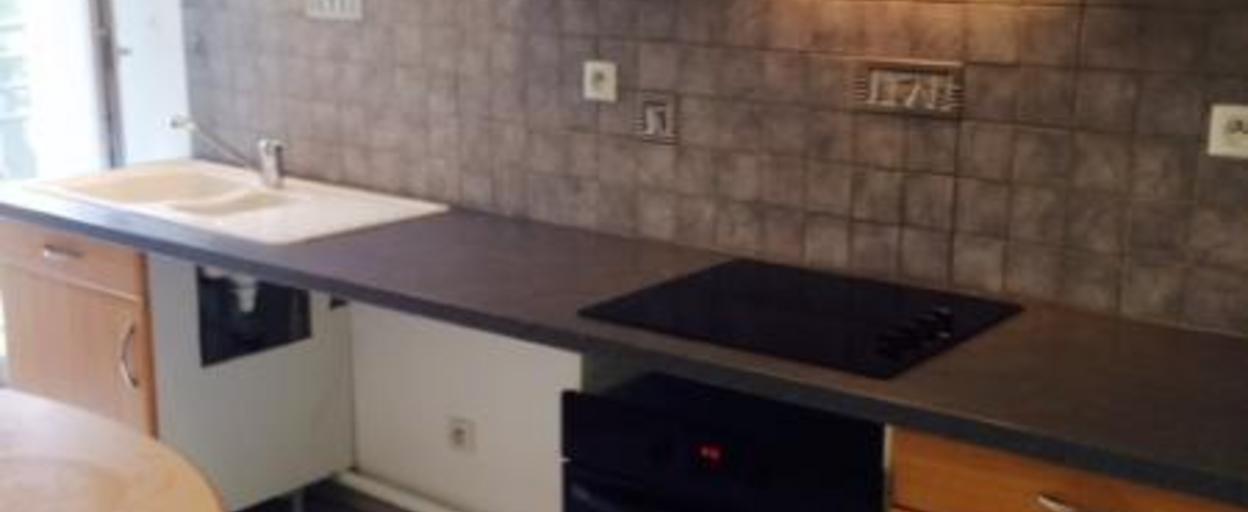 Location appartement 3 pièces LYON (69008) 886 € CC /mois