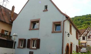 Achat maison 5 pièces Ernolsheim-Lès-Saverne (67330) 169 000 €