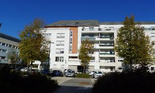 Achat appartement 4 pièces Mulhouse (68100) 139 000 €
