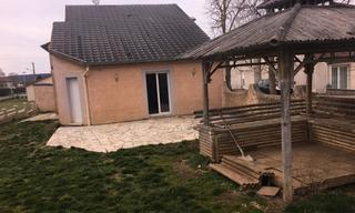 Achat maison 6 pièces Colombey-les-Belles (54170) 230 000 €