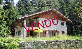 Achat maison 6 pièces Saint-Martin-Vésubie (06450) 525 000 €