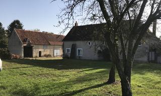 Achat maison 7 pièces Treigny (58310) 149 000 €