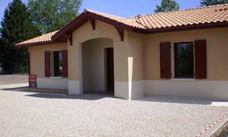 Location maison 4 pièces Labarde (33460) 861 € CC /mois