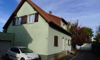Achat appartement 3 pièces Pfastatt (68120) 148 500 €
