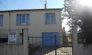 Location maison 4 pièces Portes-Lès-Valence (26800) 656 € CC /mois