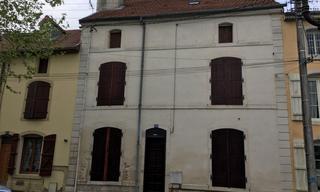 Achat maison 6 pièces Neufchâteau (88300) 58 000 €