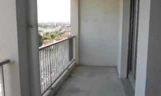 Location appartement 2 pièces Bourg-Lès-Valence (26500) 510 € CC /mois