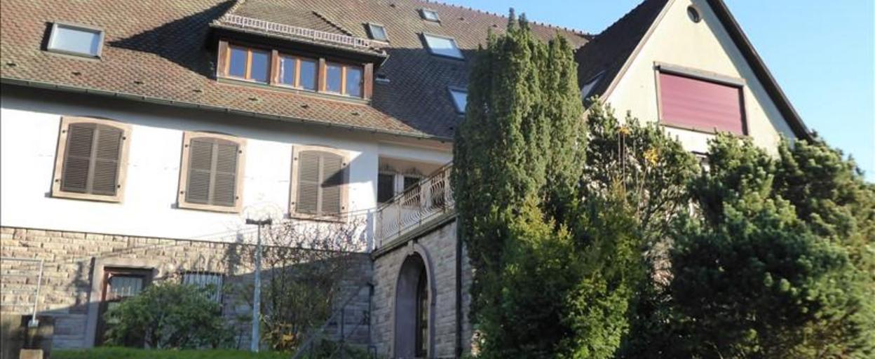 Achat appartement 6 pièces Saverne (67700) 235 000 €