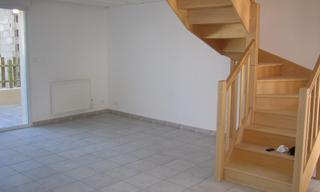 Location maison 4 pièces Montrevel-en-Bresse (01340) 735 € CC /mois