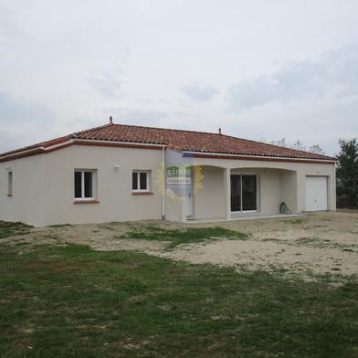 Maison 8 pièces 137 m²