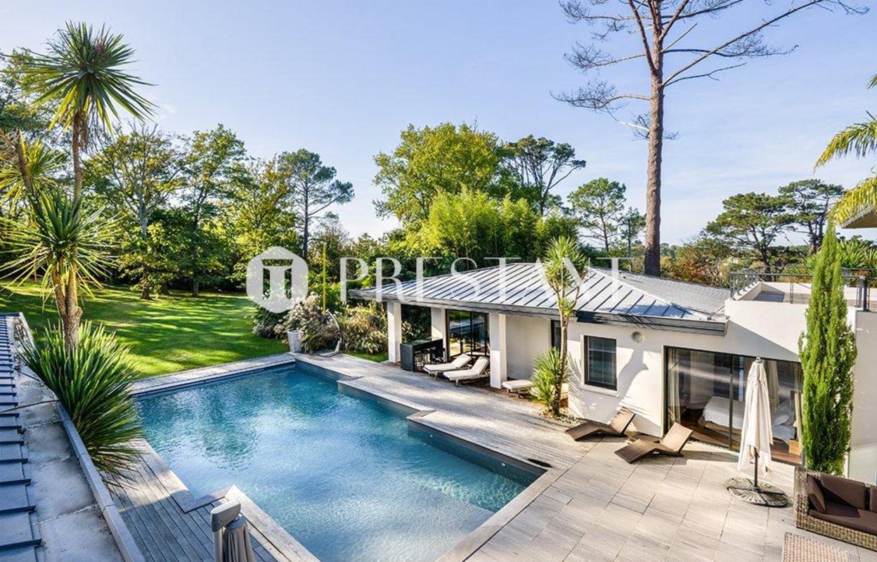Maison pour les vacances 11 pièces 600 m²