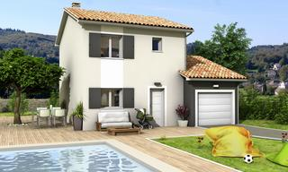 Achat maison neuve 4 pièces Tramoyes (01390) 220 000 €