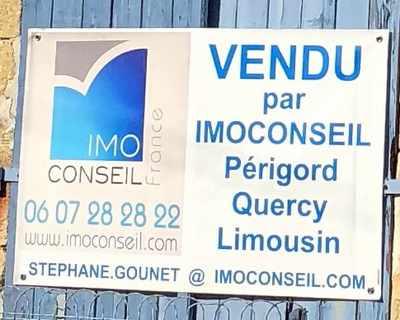 Vente Maison 90 m² à St Projet 49 500 €