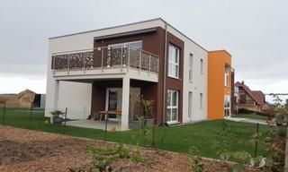 Achat appartement 4 pièces Magstatt-le-Haut (68510) 255 000 €