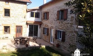 Achat maison 9 pièces Saint-Romain-de-Surieu (38150) 275 000 €
