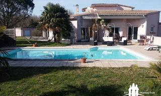 Achat maison 8 pièces La Motte-de-Galaure (26240) 389 000 €