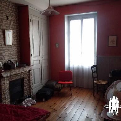 Maison 8 pièces 207 m²