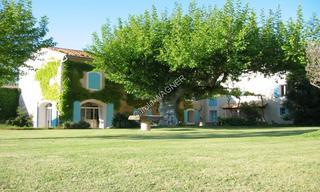 Achat maison 15 pièces Pernes les Fontaines (84210) 1 310 000 €