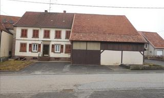 Achat maison 7 pièces Bettwiller (67320) 86 000 €
