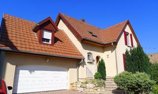 Achat maison 5 pièces Aspach-le-Haut (68700) 320 000 €