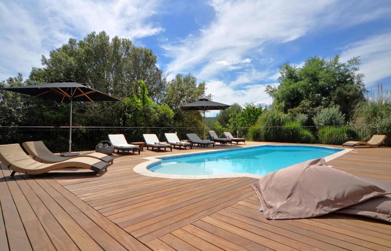 Maison pour les vacances 6 pièces 200 m²