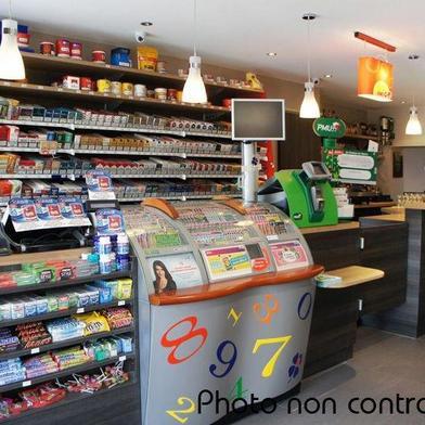 Commerce 70 m²