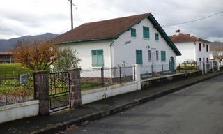Achat maison 11 pièces Saint-Jean-Pied-de-Port (64220) 239 000 €