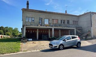 Achat maison 15 pièces Castera-Verduzan (32410) 212 000 €