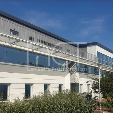 Bureau 1151 m²