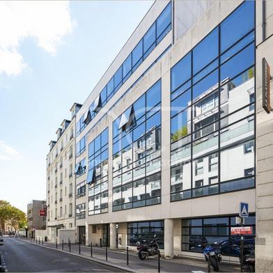 Bureau 625 m²