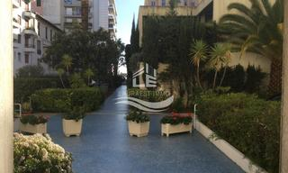 Location appartement 1 pièce Nice (06000) 780 € CC /mois