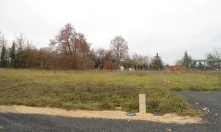Achat terrain neuf  Ruelle-sur-Touvre (16600) 39 900 €