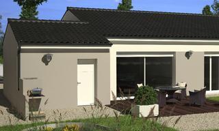 Achat maison neuve 3 pièces Saint-Yrieix-sur-Charente (16710) 130 735 €