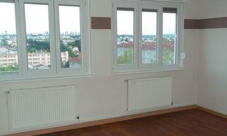 Achat appartement 4 pièces Vénissieux (69200) 139 000 €