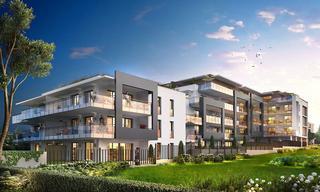 Achat appartement 2 pièces Caluire-Et-Cuire (69300) 246 444 €