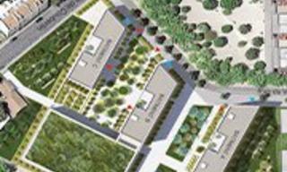 Achat appartement 2 pièces Lyon 7ème (69007) 177 400 €