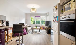 Achat appartement 2 pièces Vaulx-en-Velin (69120) 132 000 €