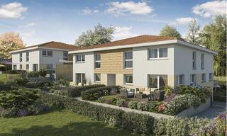 Achat appartement 4 pièces Collonges-Au-Mont-d'Or (69660) 366 400 €
