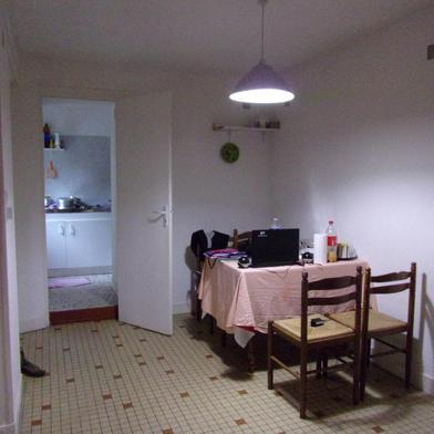 Appartement 1 pièce 32 m²