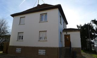 Achat maison 7 pièces Lutterbach (68460) 269 000 €