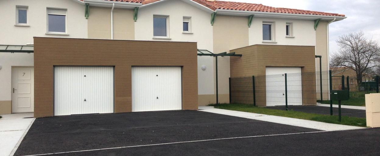 Location maison 4 pièces Ambarès-Et-Lagrave (33440) 870 € CC /mois