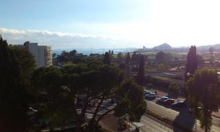 Achat appartement 2 pièces Cagnes-sur-Mer (06800) 268 000 €