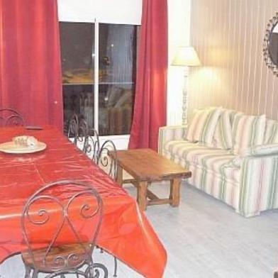 Appartement 3 pièces 48 m²