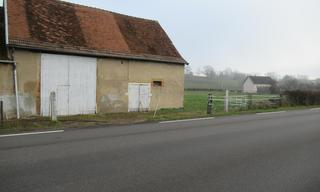 Achat terrain  Varenne-Saint-Germain (71600) 47 300 €
