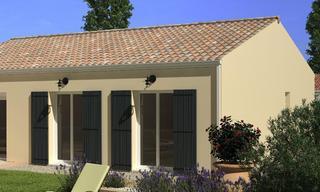 Achat maison neuve 5 pièces Fléac (16730) 141 680 €