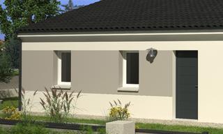 Achat maison neuve 4 pièces Linars (16730) 116 965 €